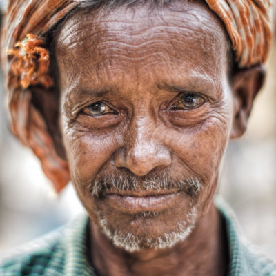 PORTRAITS OF INDIA